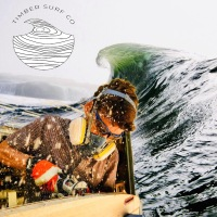 Timber Surf Co. | The Surf Industry's Transition Towards Oceanic Preservation